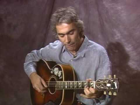 "Blind Blake's ""Black Dog Blues"" taught by Woody Mann"