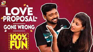 Coupling With Vinoth Babu Sindhu | Mr & Mrs Chinnathirai