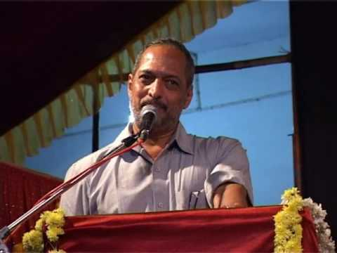 Nana Patekar Speech