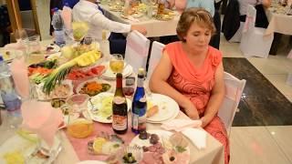 саранск 02.09.17  свадьба  Оли и Дениса