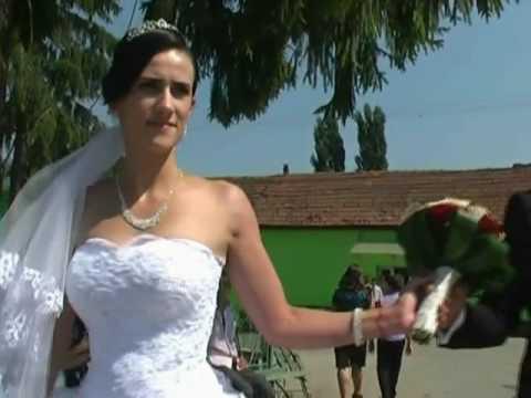Mirela Pistrila Nunta Bania