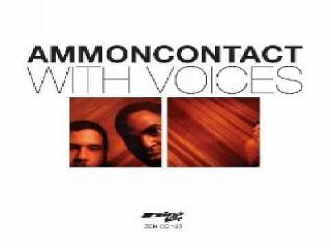 ammoncontact - beautiful flowers feat. Prince Po, Yusef Lateef.wmv