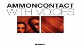 ammoncontact - beautiful flowers feat. Prince Po, Yusef Lateef.wmv