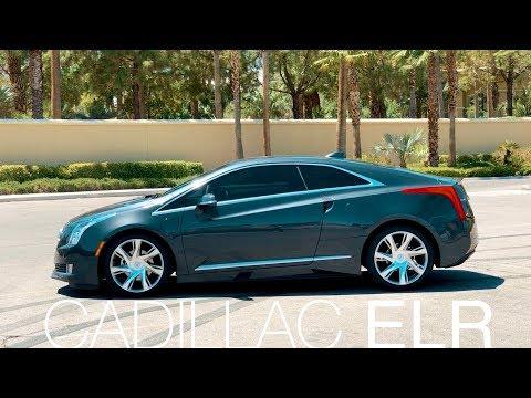 Cadillac ELR - az elpuskázott lehetőség