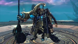 Blade And Soul Soul Shield Guide 2019 | Pwner