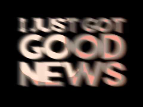 Manic Drive - Good News (Lyric Video)