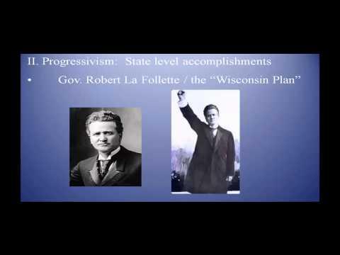 Progressive Era 2