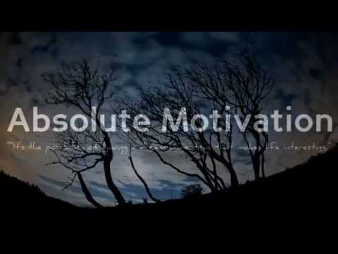 Inspirational Video  Dream big because someday is not on the callender