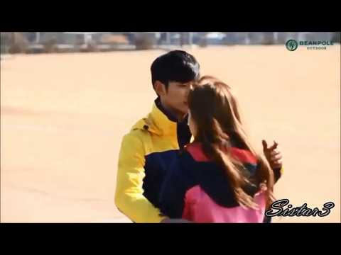 [MV] Bae Suzy And Kim Soo Hyun - Love Story 2018
