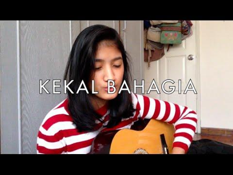 Kekal Bahagia - Ippo Hafiz (Cover by Charisma Rossilia)