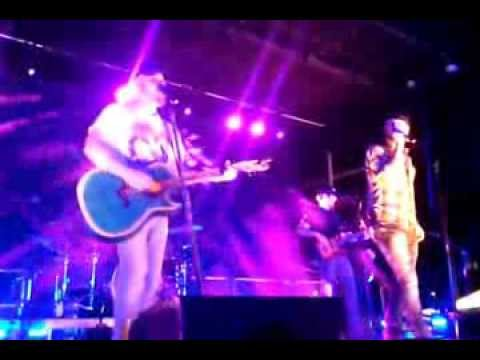 LoCash Cowboys Best seat in the House Tampa Fl