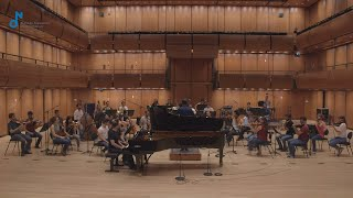 Mendelssohn: Piano Concerto No 2, Mov I / Varvaresos · Grammenos · GYSO