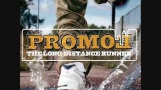 Promoe - Calm Down