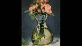 Manet's Florals