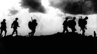 Gustav Holst, A Dirge for two Veterans