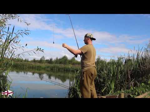 Lee England - North East Baits Team Social - Old Mill Fisheries Birch Lake