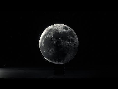 0 - Projekt LUNAR: den Mond mit 3D-Modellen und Augmented Reality kennenlernen