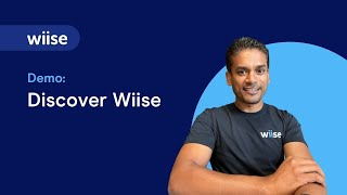 Discover Wiise