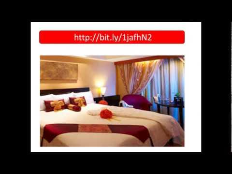 Hotel Di Jakarta Pusat Dekat Mall Yang Ada Kolam Renang