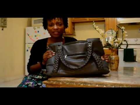 Epiphanie Clover Camera Bag Review