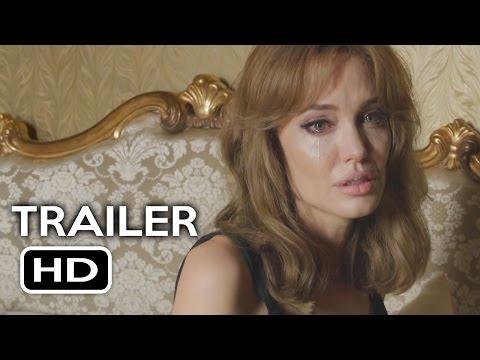 By The Sea Official Trailer #1 (2015) Angelina Jolie, Brad Pitt Romance Movie HD