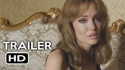 By The Sea Official Trailer #1 (2015) Angelina Jolie, Brad Pitt Romance Movie HD