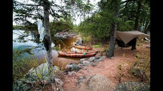 Boundary Waters Spring 2019 | BWCA | BWCAW | Canoe Camping |