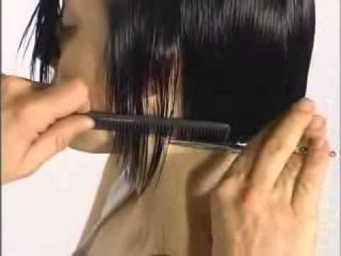 Bài cắt cơ bản Vidal Sassoon - Salon Tóc Lạ