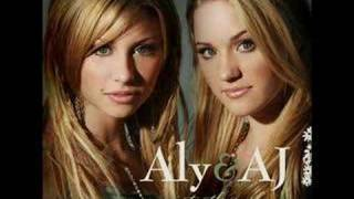 Aly And Aj - Never Far Behind [Lyrics]