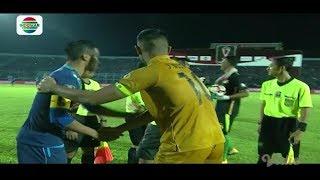Download Video Piala Presiden 2018: AREMA FC (0) vs BHAYANGKARA FC (0) - Highlight Peluang MP3 3GP MP4