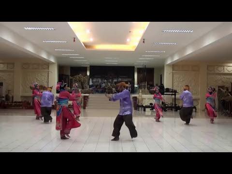 Mojang Priangan Dance #pgsd2011