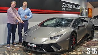 Was The Lamborghini Huracan Performante The Best Choice?