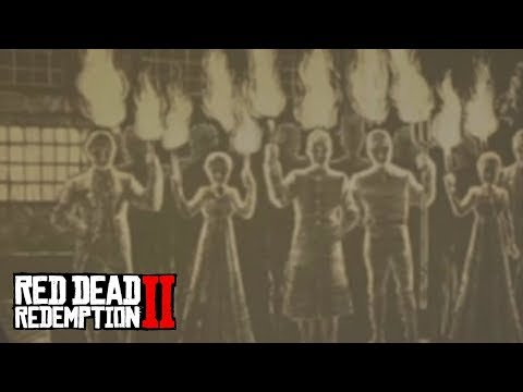 El misterio de las voces en Annesburg - RESUELTO - Red Dead Redemption 2 - Jeshua Games thumbnail