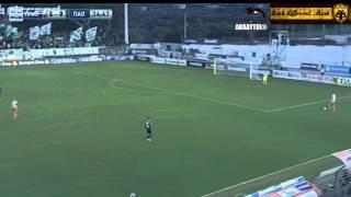 Platanias vs Panathinaikos Athens full match