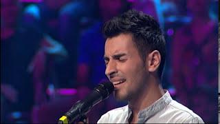 Filip Bozinovski - Zajdi, zajdi - (live) - ZG 6 krug 14/15 - 13.06.2015. EM 42