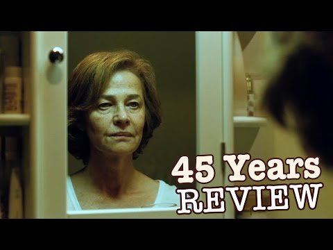 '45 Years' - Film Review