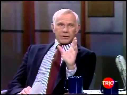 05-16-1985 Letterman Johnny Carson, Lee Marvin, Eddie Van Halen