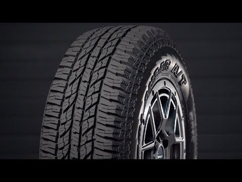Testing The Yokohama Geolandar A/T G015 2019 | Tire Rack