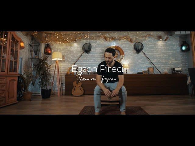 Egzon Pireci - Lema Fajin (Official Video 4K)