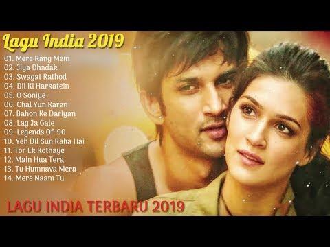 Lagu India Enak Didengar Saat Kerja - Lagu India Terbaru 2019 Terpopuler