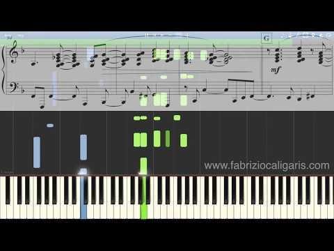 Repeat Desafinado - Piano Cover - Tutorial - PDF - MIDI by