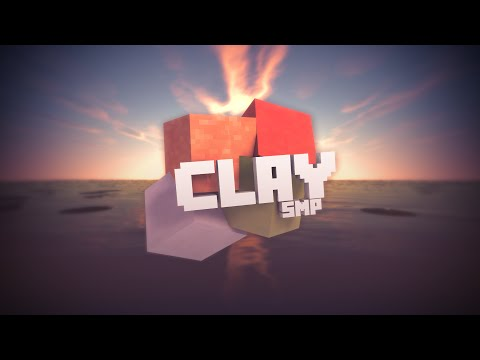 Minecraft Clay Smp ep.1 A Great House
