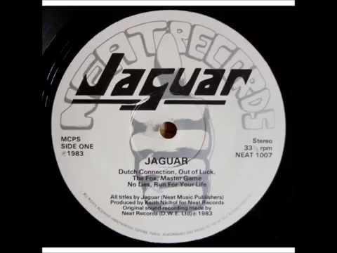 Клип Jaguar - Out of Luck