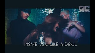 Dalin Chew - Move You Like a Doll (Official Video)