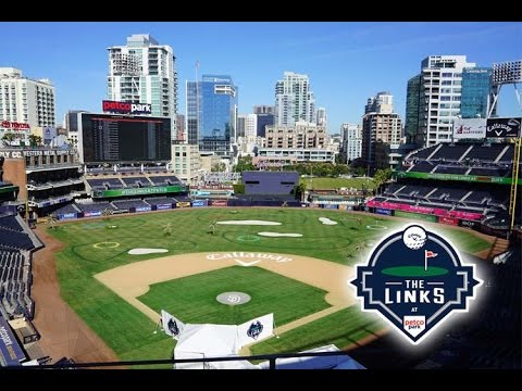 The Links At Petco Park Presented by Callaway Golf