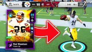 I added a 99 OVERALL to the BUDGET SQUAD...IM OFFICIALLY UNBEATABLE - Madden 20 Ultimate Team
