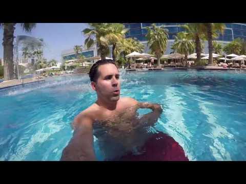 Aftermovie Abu Dhabi 2016 - perfect Holiday!