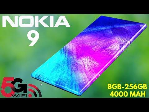 Nokia का धाकड़ Phone, 5G, 8GB RAM, 256GB ROM, सबकी बोलती बंद, हैरान कर देने वाली Specs
