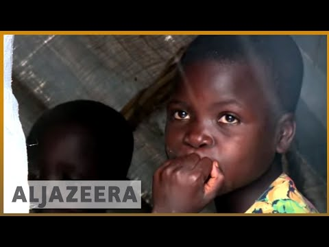 Hunger as a weapon on the rise in conflict zones | Al Jazeera English