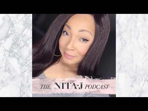 The Nita J Podcast | Ep. 1: Grinding Without Limits